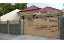 Rumah Baru Super Istimewa di Tengah Kota Solo