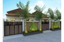 Perum Nyitdah Residence Tabanan, DP 10%, Tanda Jadi 5jt