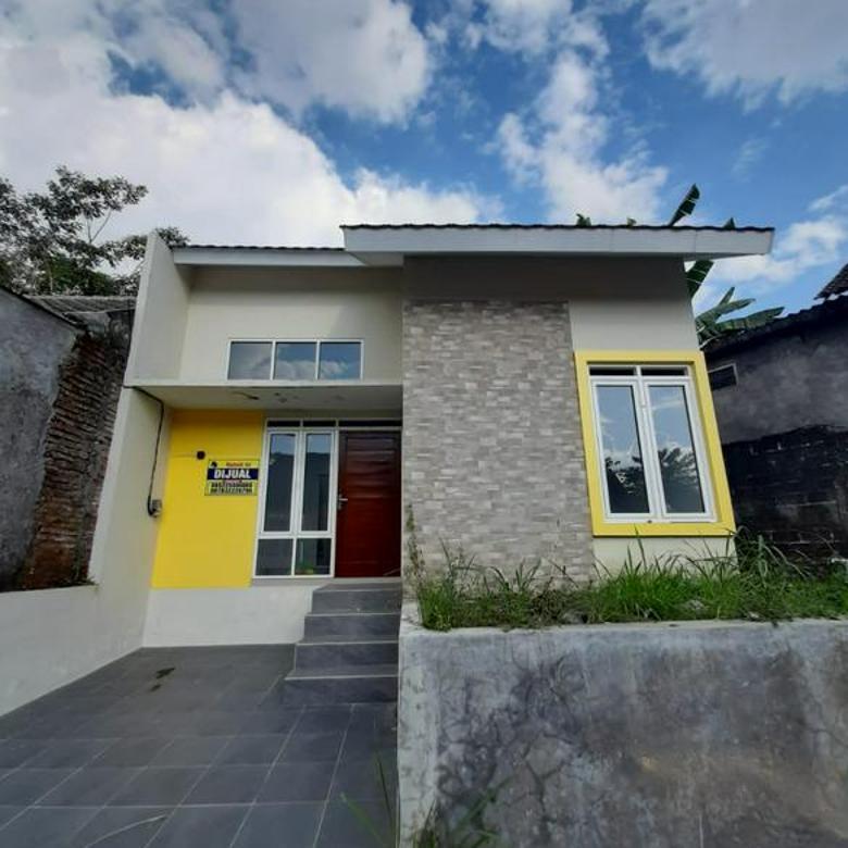 Perumahan murah dekat kota, Graha Joko Tingkir
