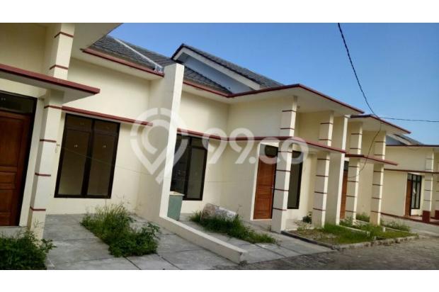 Siap Huni Dijual Rumah Di Rangkapan Jaya Pancoran Mas Depok 17150190