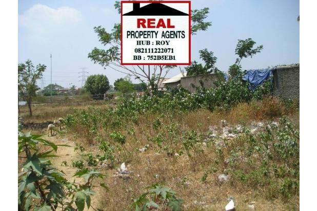 Rp10,4mily Tanah Dijual