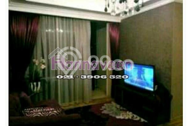 Dijual Apartemen Kuningan City 2BR 1BT Full Furnished High Floor 14317701