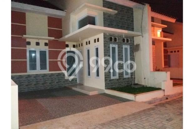 Rumah Dijual Minimalis Murah Dengan Akses Tol Jati Asih Bebas Banjir 10593757