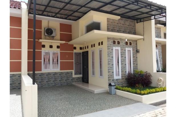 Rumah Dijual Minimalis Murah Dengan Akses Tol Jati Asih Bebas Banjir 10593765