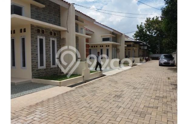 Rumah Dijual Minimalis Murah Dengan Akses Tol Jati Asih Bebas Banjir 10593768