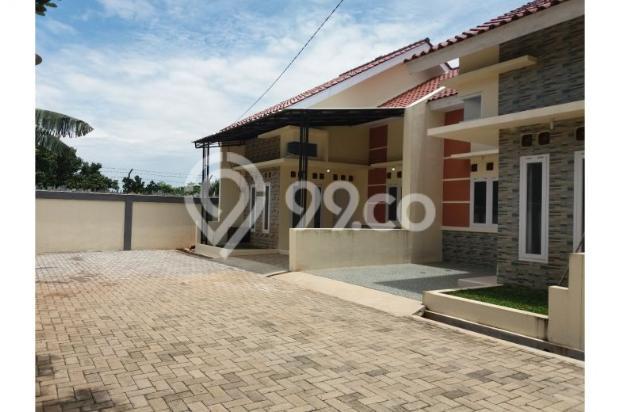 Rumah Dijual Minimalis Murah Dengan Akses Tol Jati Asih Bebas Banjir 10593769