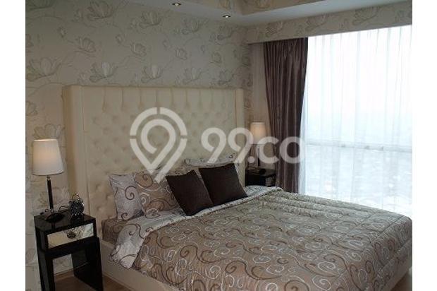 Disewakan Apartemen Casa Grande 17340878