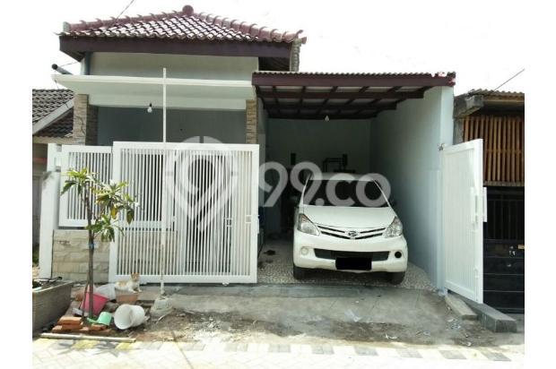 Dijual Rumah Full Renovasi Jaya Regency 14552608
