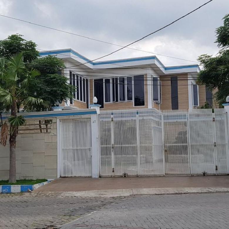 Villa Kalijudan Indah Bagus Untuk Kantor Gudang Dan Rumah