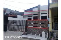 Rumah Minimalis Strategis di THB Bekasi (3214/SS)