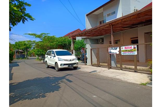 Rp970jt Rumah Dijual