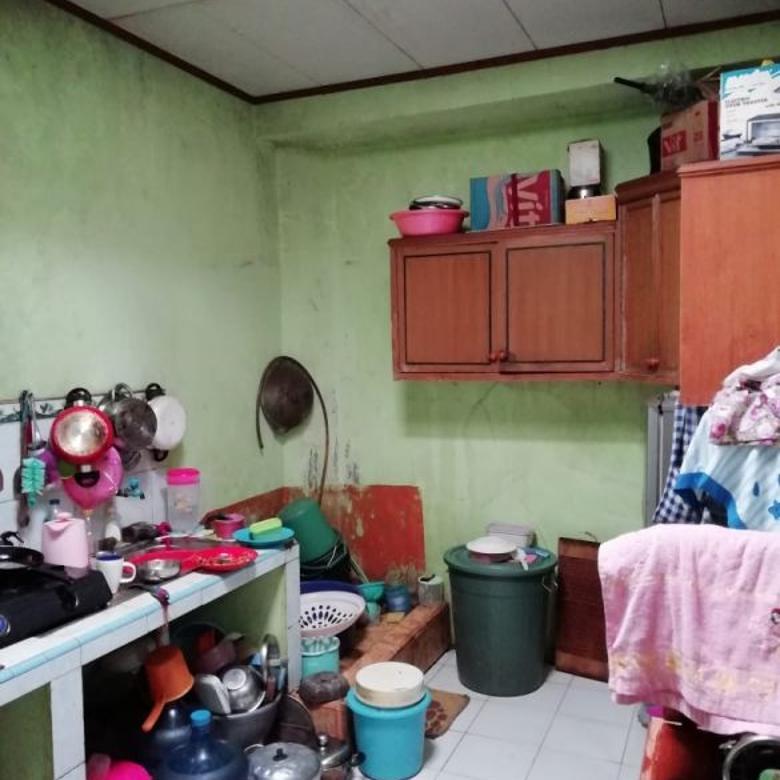 Rumah dijual di villa mutiara gading 1