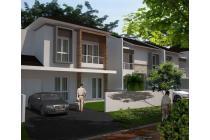 Dijual Rumah Strategis di Villa Melati Mas Tangerang Selatan