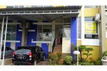 Sewa Rumah Siap Pakai Bangunan Bagus di Bukit Wahid Semarang