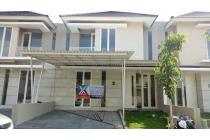 Rumah Baru Gress Greenlake Citraland Wiyung
