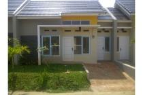 Rumah Cluster Dp muali 10% Type 37/72, Cisauk - Suradita