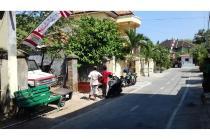 Dijual Tanah kosong lokasi strategis Belakang KPUD sumber Surakarta
