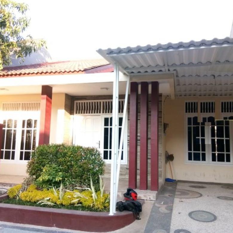 Rumah Dijual Ketintang Permai Surabaya
