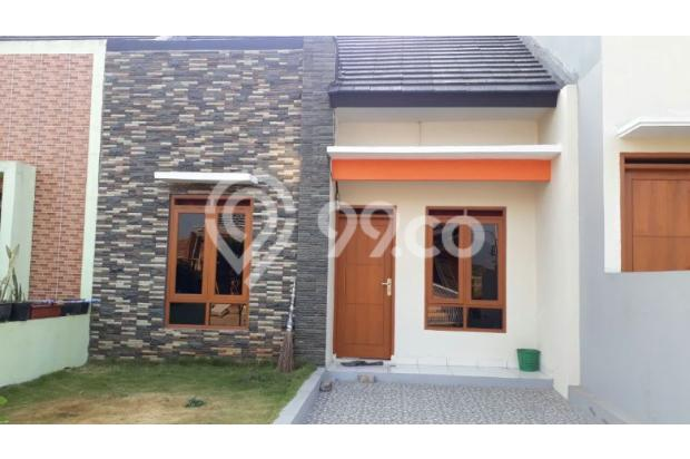 Rumah minimalis di cileunyi Bandung 16224338