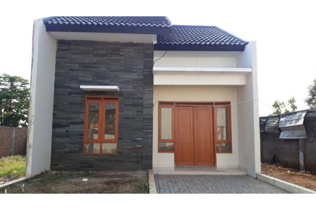 Rumah minimalis di cileunyi Bandung 16224339