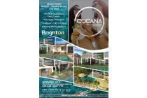 Cocana Villa dan Resort Lokasi Bagus di Gili Trawangan Lombok