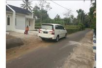 Rumah Cantik di dekat Bandara Udara Malang