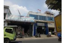 Dijual Ruko 3 Lantai Lokasi Strategis di Percetakan Negara Jakarta Pusat