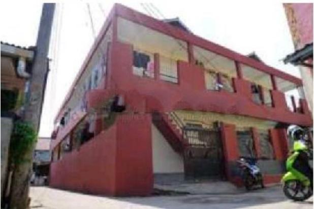 Jual Rumah kost 24 Pintu,  Jl. Rawa Bengkel, Cengkareng  1332617