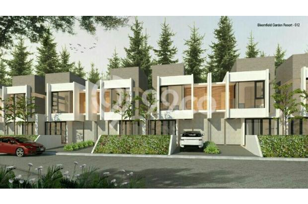 CLuster Terbaru Bloomfield Mountain Resort - The Taman Dayu Villa 17699786