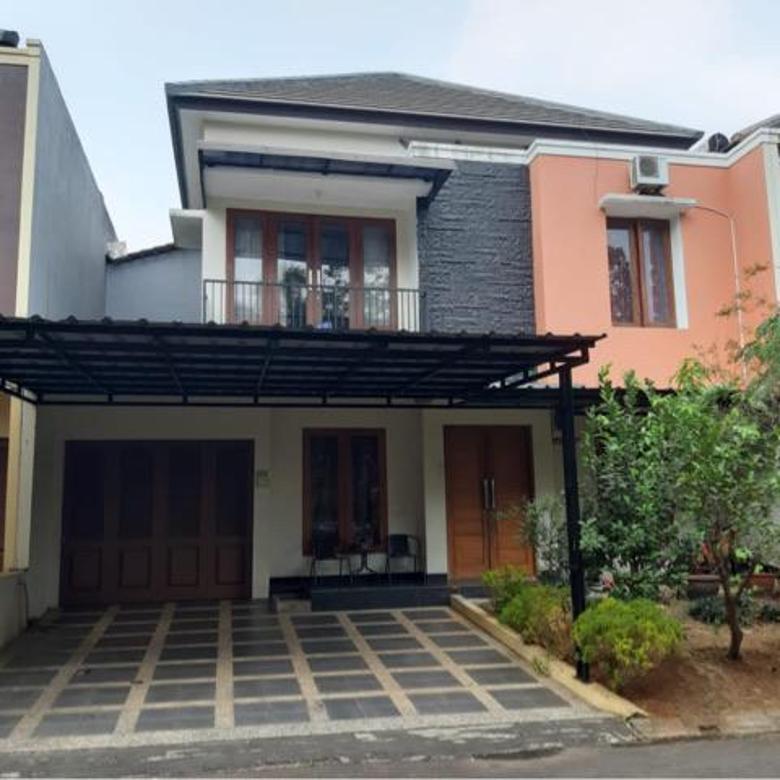Rumah Bagus Residence Kebagusan Jakarta Selatan