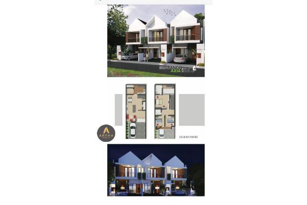 Rp2,32mily Rumah Dijual