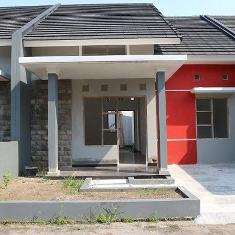 Rumah baru free BBN DAN BPTHTB di perum pondok rayhan cirebon