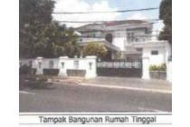 Rumah Mewah di Jln Madiun Menteng Jakarta Pusat