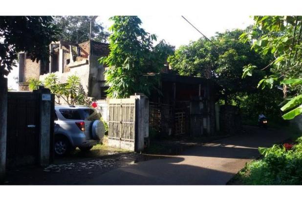 Rumah dekat akses tol Cisalak, Cimanggis, Jl Raya Bogor ...