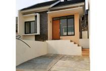 Dijual Rumah Modern di Cipageran Cimahi Edelweiss PROMO
