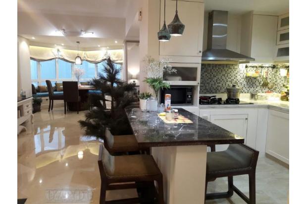 Rp4,6mily Apartemen Dijual