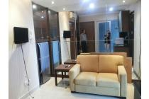 APARTEMEN SAHID SUDIRMAN RESIDENCE - 1 Bedroom