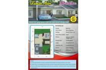 Rumah subsidi di ciapus tamansari residence