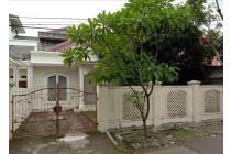 Rumah 2lt siap huni luas 12x25 310m type 4KT Pulogebang Permai Cakung Jakarta Timur