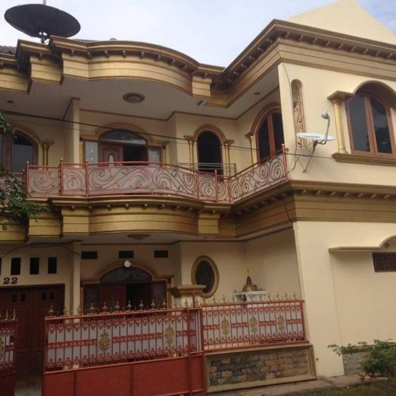Jual Cepat BU Rumah Sunter Jaya