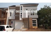 Dijual Rumah Strategis di BSD Pavillion Residence, Tangerang Selatan