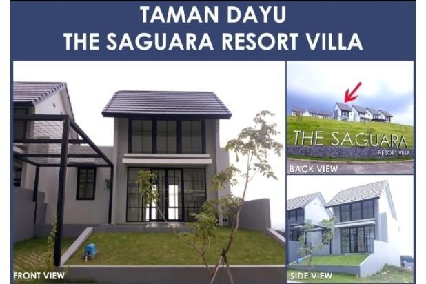 Rp1,63mily Vila Dijual