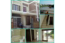 Dijual Rumah 2 Lt minimalis tipe 115/128 di Batubulan, Gianyar