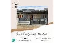 Rumah Minimalis di Area Cibaduyut: Bumi Cangkuang Residence 4