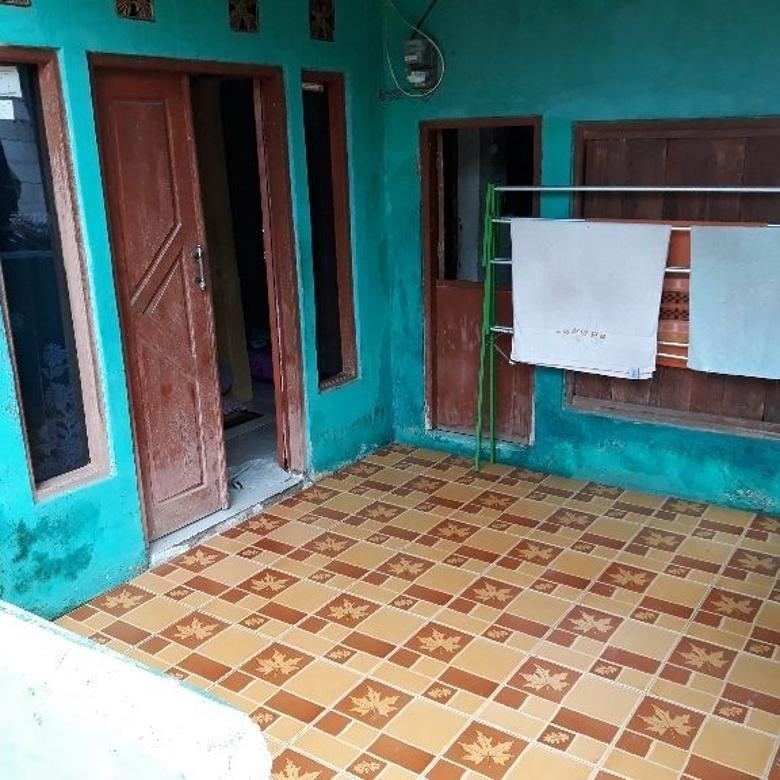Rumah murah 2 lantai, cibungbulang bogor