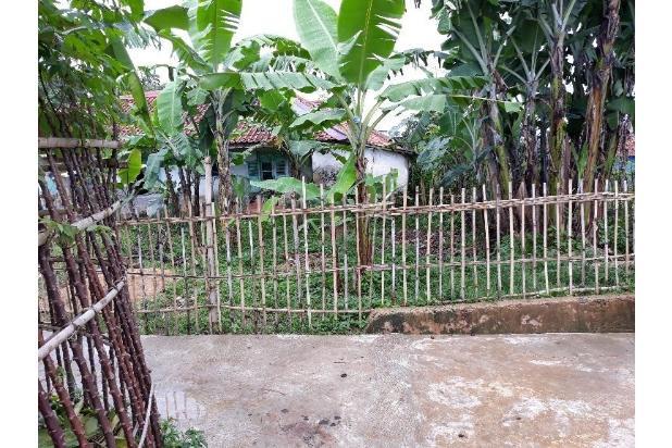 Rp87jt Rumah Dijual