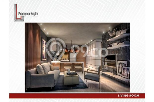Apartemen Paddington Heights Alam Sutera, Siap Huni 7608471