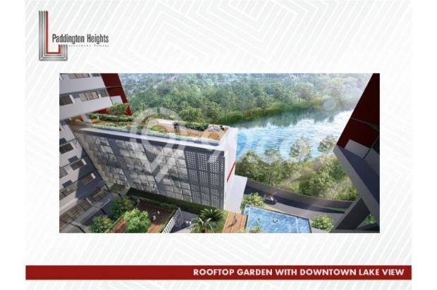 Apartemen Paddington Heights Alam Sutera, Siap Huni 7608500