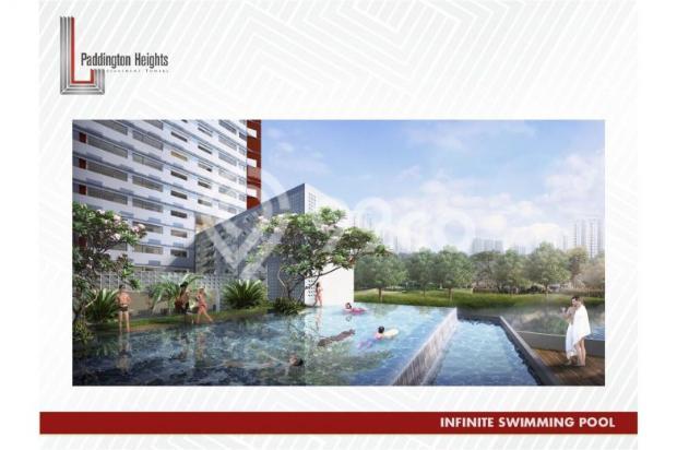 Apartemen Paddington Heights Alam Sutera, Siap Huni 7608501