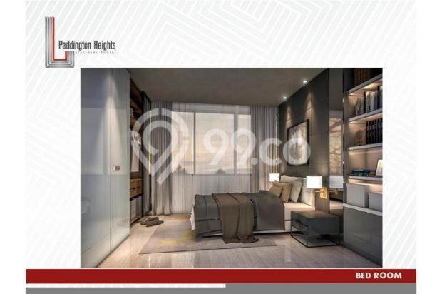 Apartemen Paddington Heights Alam Sutera, Siap Huni 7608502